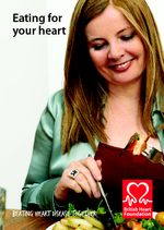 British Heart Foundation - Eating for Your Heart