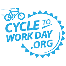 cycle to work day