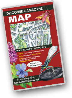 Discovery Maps - Get Active Cornwall on